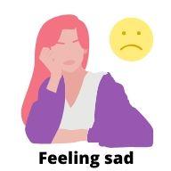 feeling sad whatsapp dp