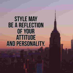 best attitudes quotes